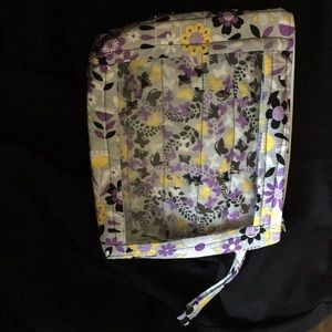 Other - Price lowered!!Really cute!! Zippered bag!!